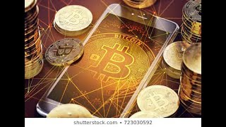 Bitcoin. La proyección del triágulo roto al alza apunta a 76.000 ¿Será posible?