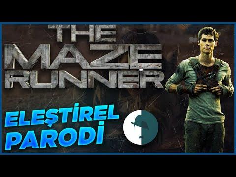 Maze Runner - Eleştirel Parodi