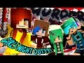 Murder All Girls Night Out?!?!!!! - Chadna and Audrey - Minecraft Partyzone Server Minigame