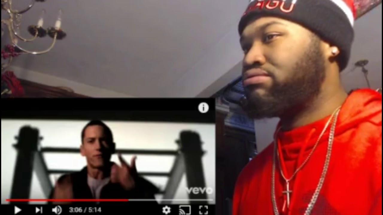 Download Eminem - No Love (Explicit Version) ft. Lil Wayne - REACTION/REVIEW