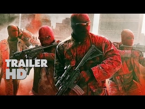 Triple 9 - 2016 - Gal Gadot, Kate Winslet, Woody Harrelson, Aaron Paul, Anthony Mackie, Chiwetel Ejiofor