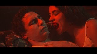 Oblique & Carlos Bayona - My Mother´s Dating A Vampire (A Song For The Lost Boys)