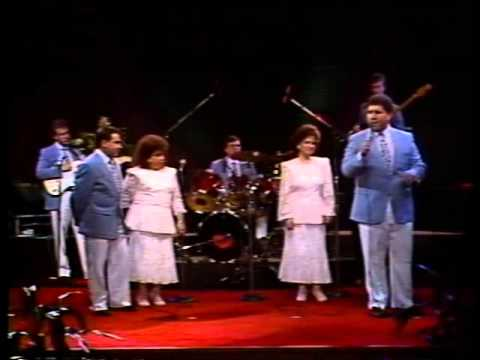 Perrys. Group Introductions. 1988. (God's Little People).