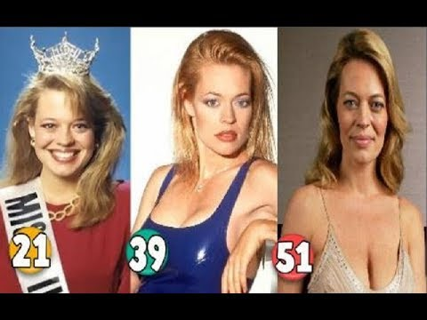 Download Jeri Ryan ♕ Transformation From 21 To 51 Years OLD
