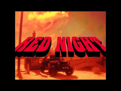 Warhol.SS - Red Night (Official Video)