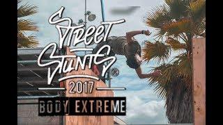 Vigo Street Stunts 2017