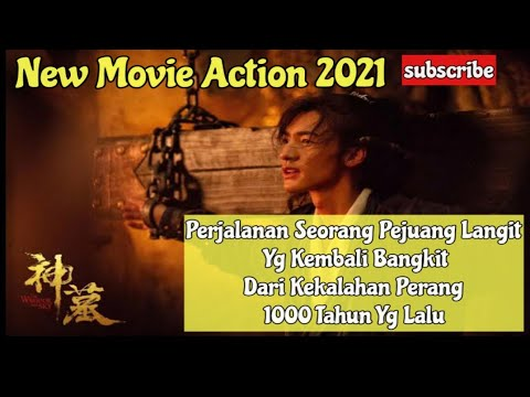 Download Film Action Terbaru 2021 (The Warrior From Sky) Full Movie Sub Indo