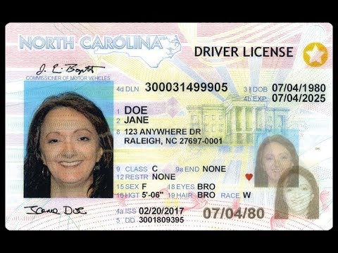 """Real -ID Allows Feds To Suspend Drivers License for """"Cause"""""""