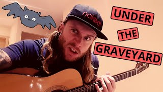 Baixar Under The Graveyard - Ozzy Osbourne (Acoustic Cover)