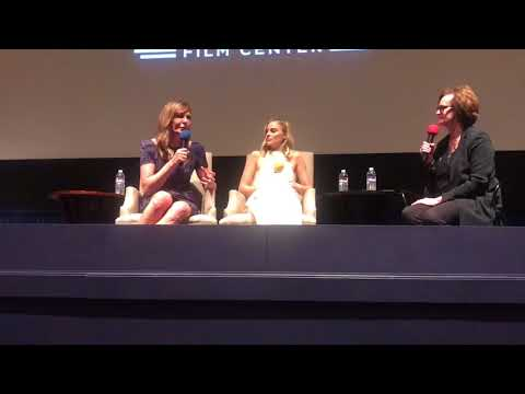 I, Tonya Q&A with Margot Robbie and Allison Janney at the Christopher B. Smith Rafael Film Institute