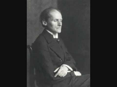 Carl Friedberg (1872-1955): Schumann - Symphonic Etudes op.13 (Theme & Etudes 1-5) (1 of 3)
