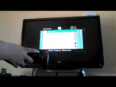 How to put music on xbox 360 or ps3
