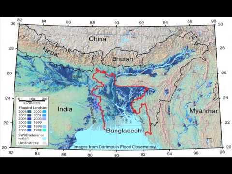 Beneath Bangladesh: The Next Great Earthquake