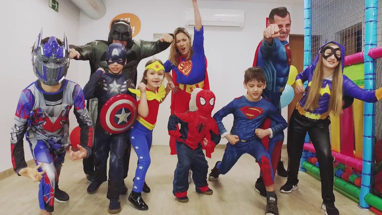 Disfraces de carnaval party fiesta 2018 disfraces - Fiesta de halloween infantil ...