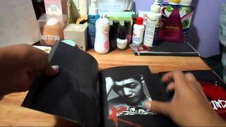 Kim Hyun Joong Round 3 [Normal Edition] Unboxing Thumbnail
