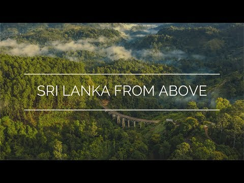 Sri Lanka from