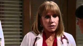 General Hospital: Monica Remembers Jason's First Accident