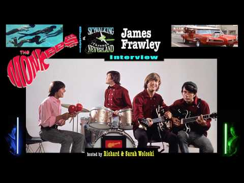 James Frawley  The Monkees TV