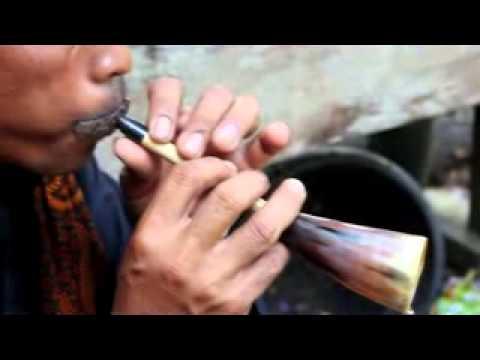 Kesenian Musik Tradisional Minangkabau