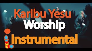 Baixar Karibu Yesu |Peaceful Piano Music Instrumental for Worship |Prayer| Relaxation| #30 Prod. by DJ Lifa
