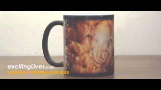 Ganesha Personalised Magic Mug