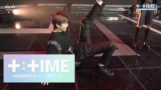[T:TIME] Dancer SOOBIN Takes the Stage - TXT (투모로우바이투게더)