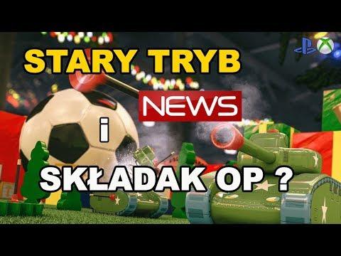 News!! Stary tryb I składak OP? World of Tanks Xbox One/Ps4 thumbnail