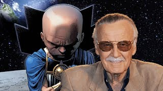 Stan Lee as Uatu in Guardians of the Galaxy Vol. 2: Marvel Universe Cameo Theory EXPLAINED