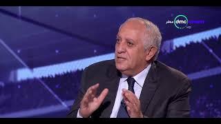 هزار وضحك ك/ محمد بركات مع حسن المستكاوى على تشبيه خالد بيبو بـ ميسى - المقصورة