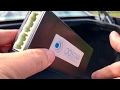 How to install the Costar Bluestar handsfree Bluetooth receiver for the 03-07 Cadillac CTS