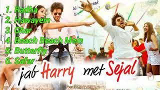 Download lagu Kumpulan Lagu Film Shah Rukh Khan 2017JAB HARRY MET SEJAL MP3