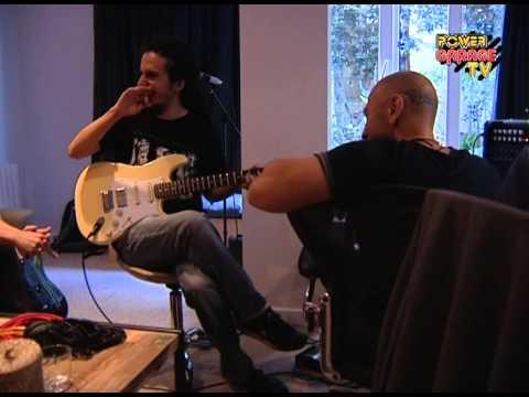 Arka Dörtlü'nün Demir Demirkan Prodüktörlüğü'nde İkinci Stüdyo Günü