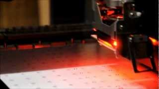 How to make an LED light module in thirty seconds. In the USA.