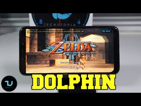 Dolphin new version/what is new? Progress, speed, features, settings