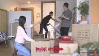 Campaña Despreocupaciones de Saunier Duval: Instal Xpert, caldera, termostato inteligente y garantía