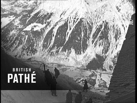 Pyrenees (1937)
