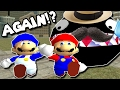 Sm64 Bloopers Who Let The Chomp Out Again