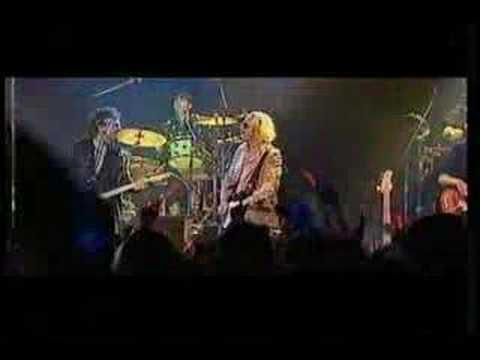 Jon Bon Jovi - Queen of new orleans (live) - 12-06-1997