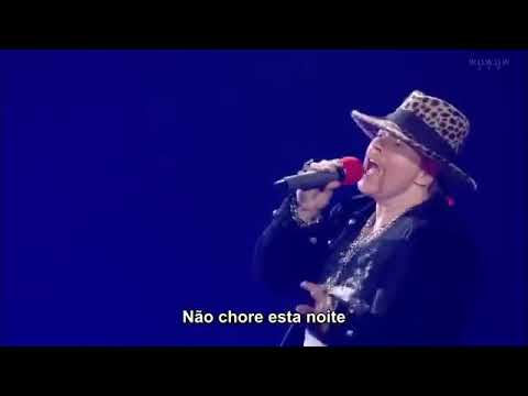 Download Guns N' Roses - Don't Cry Legendado