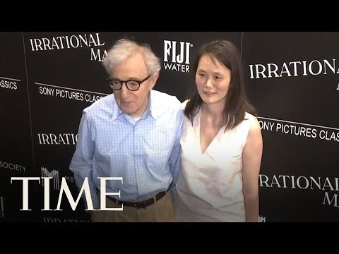 SoonYi Previn Addresses Sexual Abuse Claims Against Husband Woody Allen  TIME
