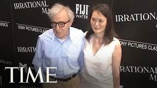 Soon-Yi Previn Addresses Sexual Abuse Claims Against Husband Woody Allen | TIME
