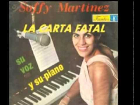 SEMILLA DE ODIO  SOFFY MARTINEZ