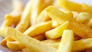 اذا كنت تحب البطاطس لكن تخشى السمنة اليك هذه المعلومة
