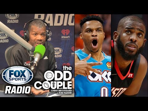 The Oklahoma City Thunder Are The Biggest Failures In NBA History | Fox Sports Radio