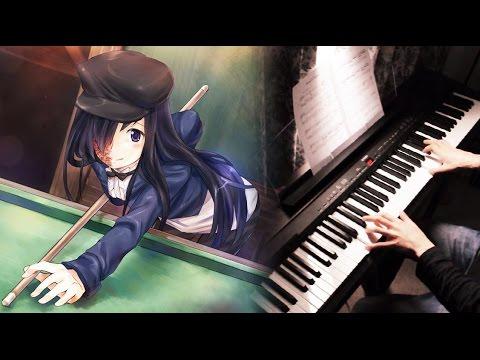 KATAWA SHOUJO ~ Romance in Andante (Piano Cover)