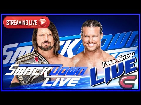 wwe-smackdown-live-full-show-march-6th-2018-live-reactions
