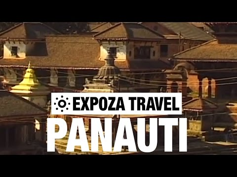 Panauti (Nepal) Vacation Travel Video Guide