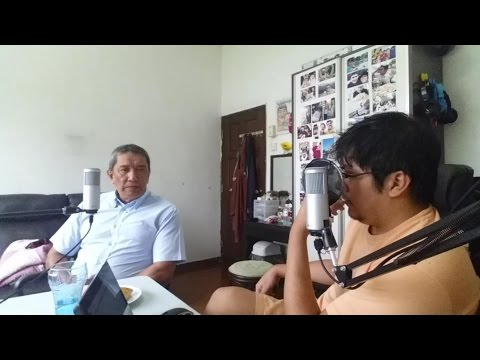 Interview with a Singaporean Taxi Driver, Mr Sharifuddeen, Sleepless in Singapore Episode 3