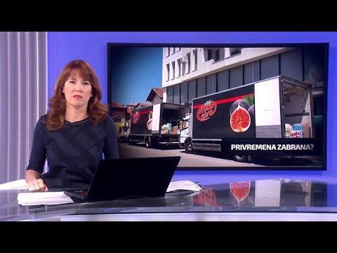 Dnevnik U 19 /Beograd/ 1.6.2020.