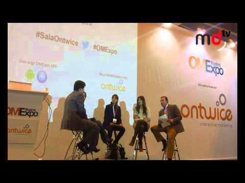"OMExpo 2013: Mesa Redonda -- ""State of the Art Digital Communication in Spain"""